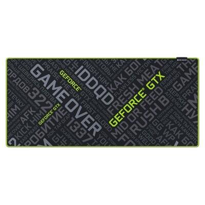 Игровой коврик Red Square Mat XXL - Nvidia Edition