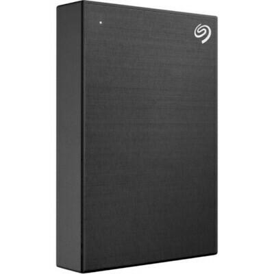 Портативный жёсткий диск SEAGATE One Touch 1TB USB3.2 Black (STKB1000400)