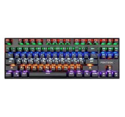 Клавиатура механическая Jet.A Panteon T4