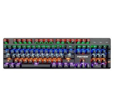 Клавиатура механическая игровая Jet.A Panteon T5