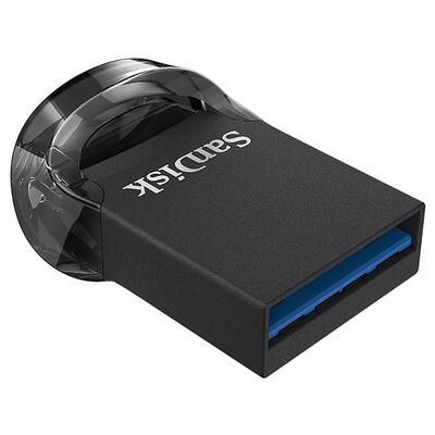 Флэшка SANDISK Ultra Fit 32GB