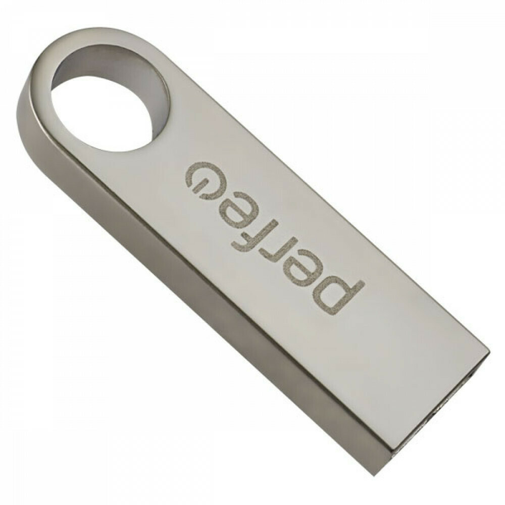 Флэшка Perfeo USB 32GB M07 Metal Series