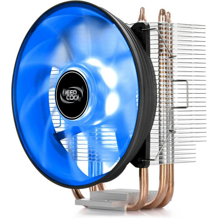Кулер для процессора DEEPCOOL Gammaxx 300 Blue