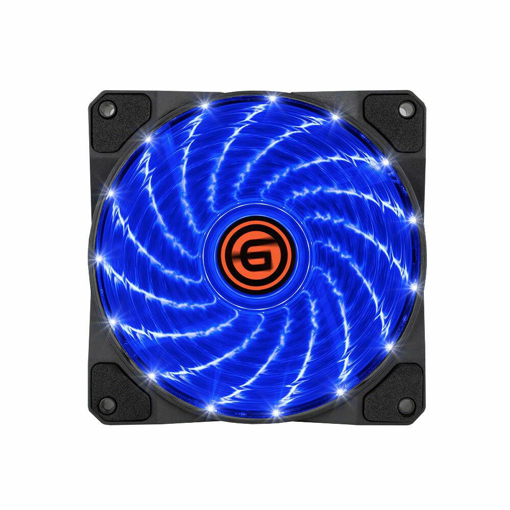 Вентилятор GiNZZU LED 12LB15
