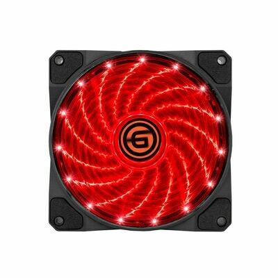 Вентилятор GiNZZU LED 12LR15