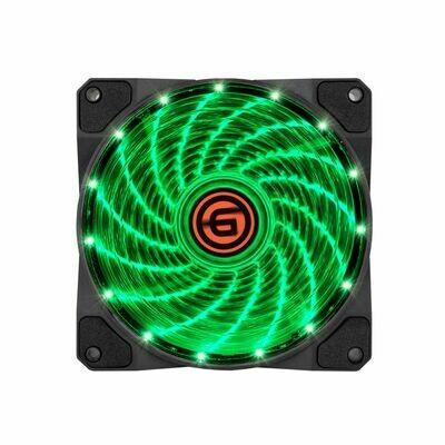 Вентилятор GiNZZU LED 12LG15