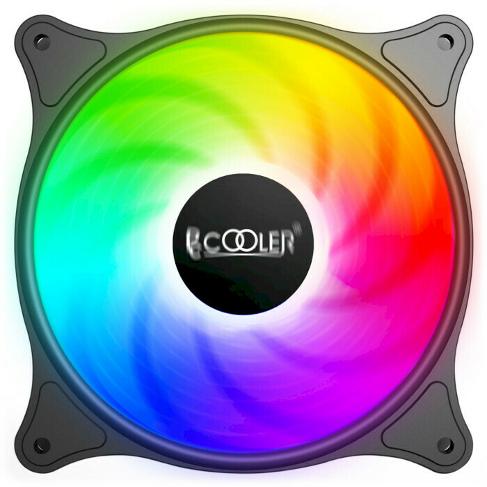 Вентилятор PCCOOLER FX-120-3