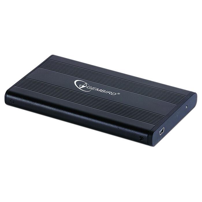"Внешний карман GEMBIRD EE2-U2S-5 2.5"" USB"