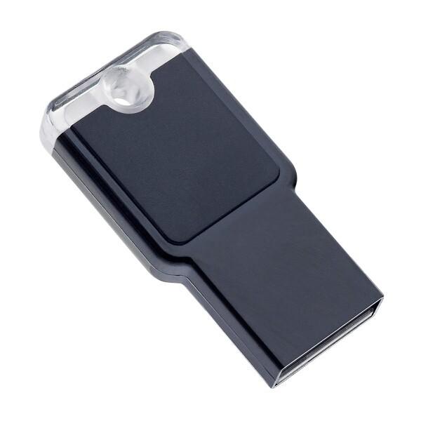 Флеш-драйв Perfeo USB 32GB M01 Black