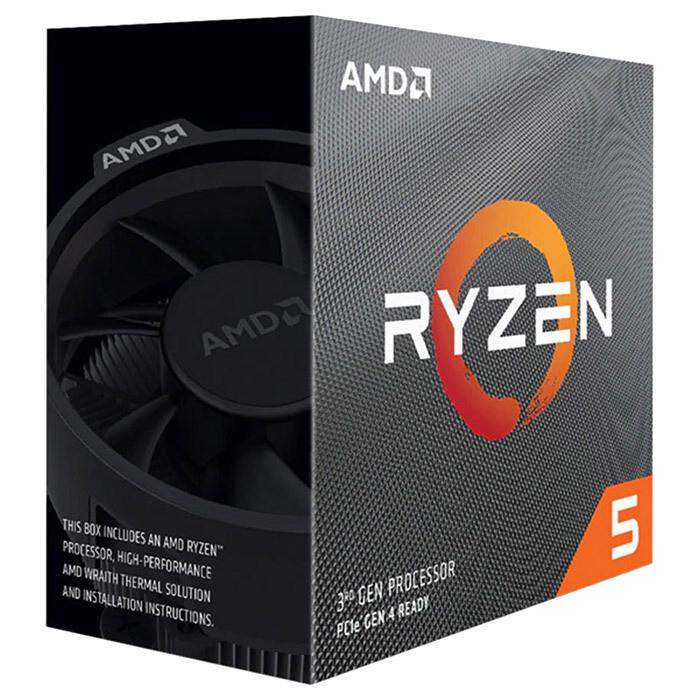 Процессор AMD Ryzen 5 3600 3.6GHz AM4 BOX