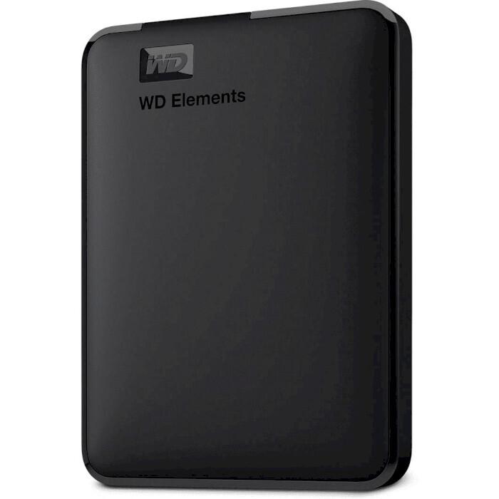 Портативный жёсткий диск WD Elements Portable 2TB USB3.0