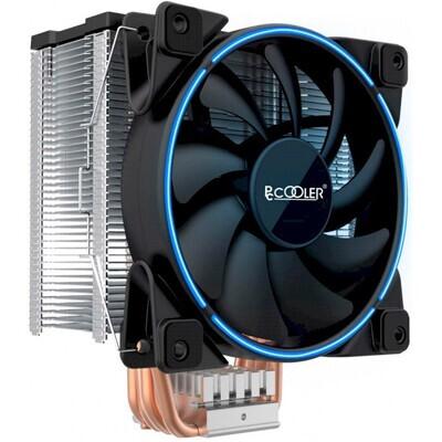 Кулер для процессора PCCOOLER GI-X5B V2