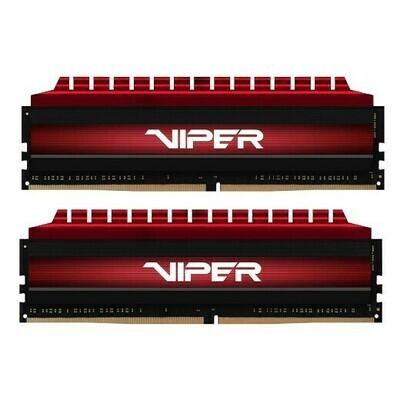 Оперативная память Patriot Viper 4 [PV416G373C7K] 16 ГБ