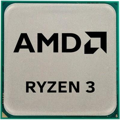 Процессор AMD Ryzen 3 3100 3.6GHz AM4 Tray