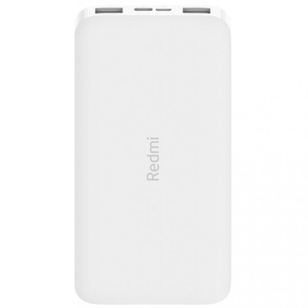 АКб POWER Bank Xiaomi Redmi 10000 mAh white ORIG