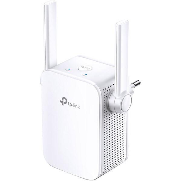 Wi-Fi репитер TP-LINK TL-WA855RE