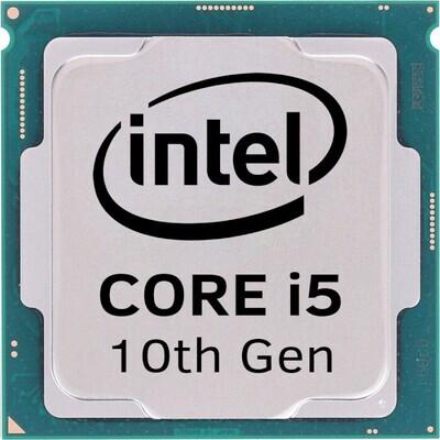 Процессор INTEL Core i5-10400 2.9GHz s1200 Tray