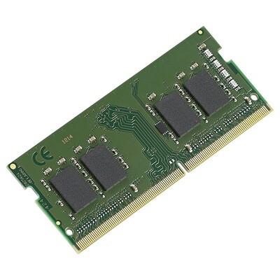 Модуль памяти KINGSTON KVR ValueRAM SO-DIMM DDR4 2666MHz 8GB (KVR26S19S8/8)