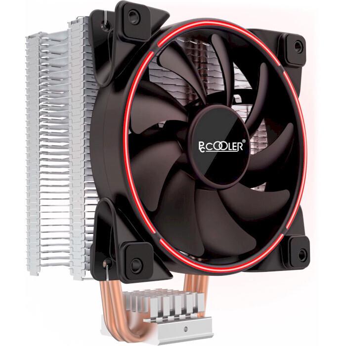 Кулер для процессора PCCOOLER GI-X3R V2
