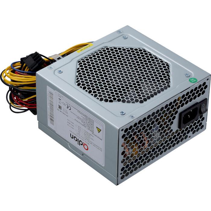 Блок питания 500W FSP Q-DION QD500 80+