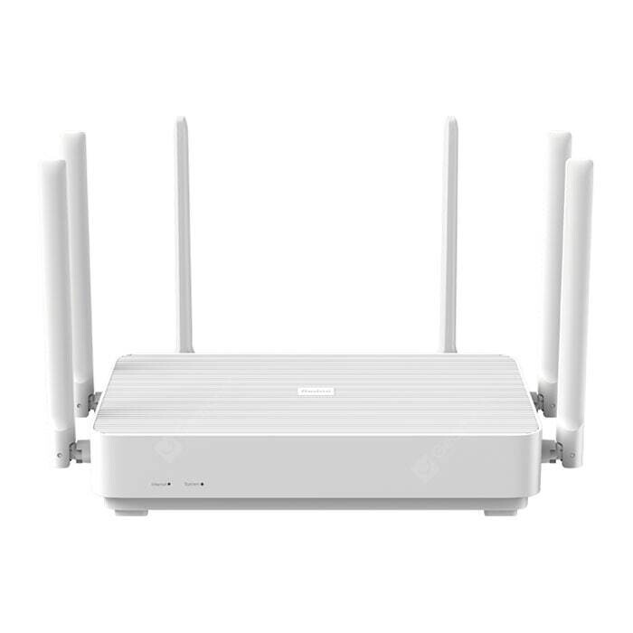 Маршрутизатор Xiaomi Wi-fi Router Redmi AX3000