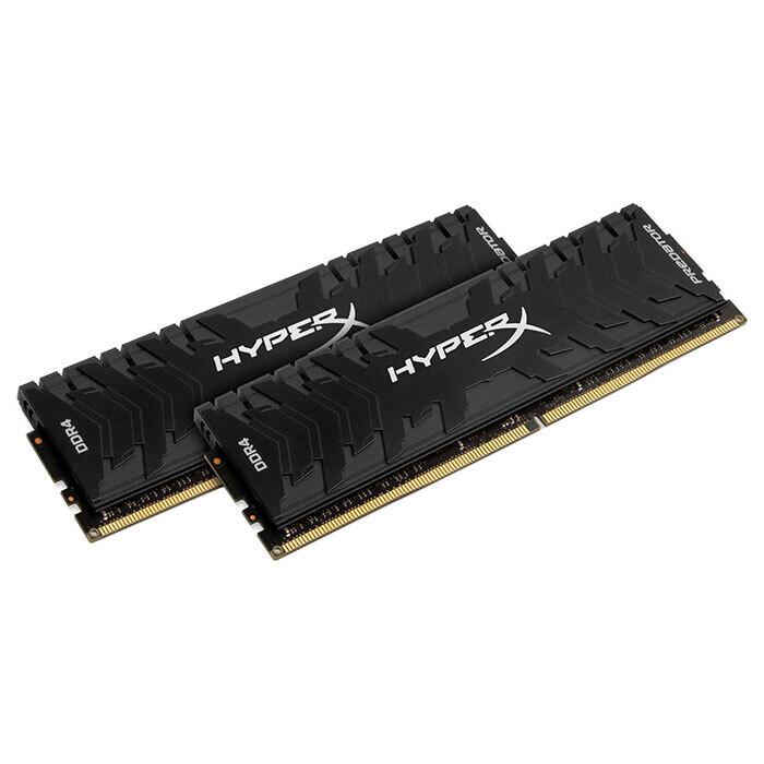 Модуль памяти HYPERX Predator DDR4 3000MHz 16GB Kit 2x8GB (HX430C15PB3K2/16)