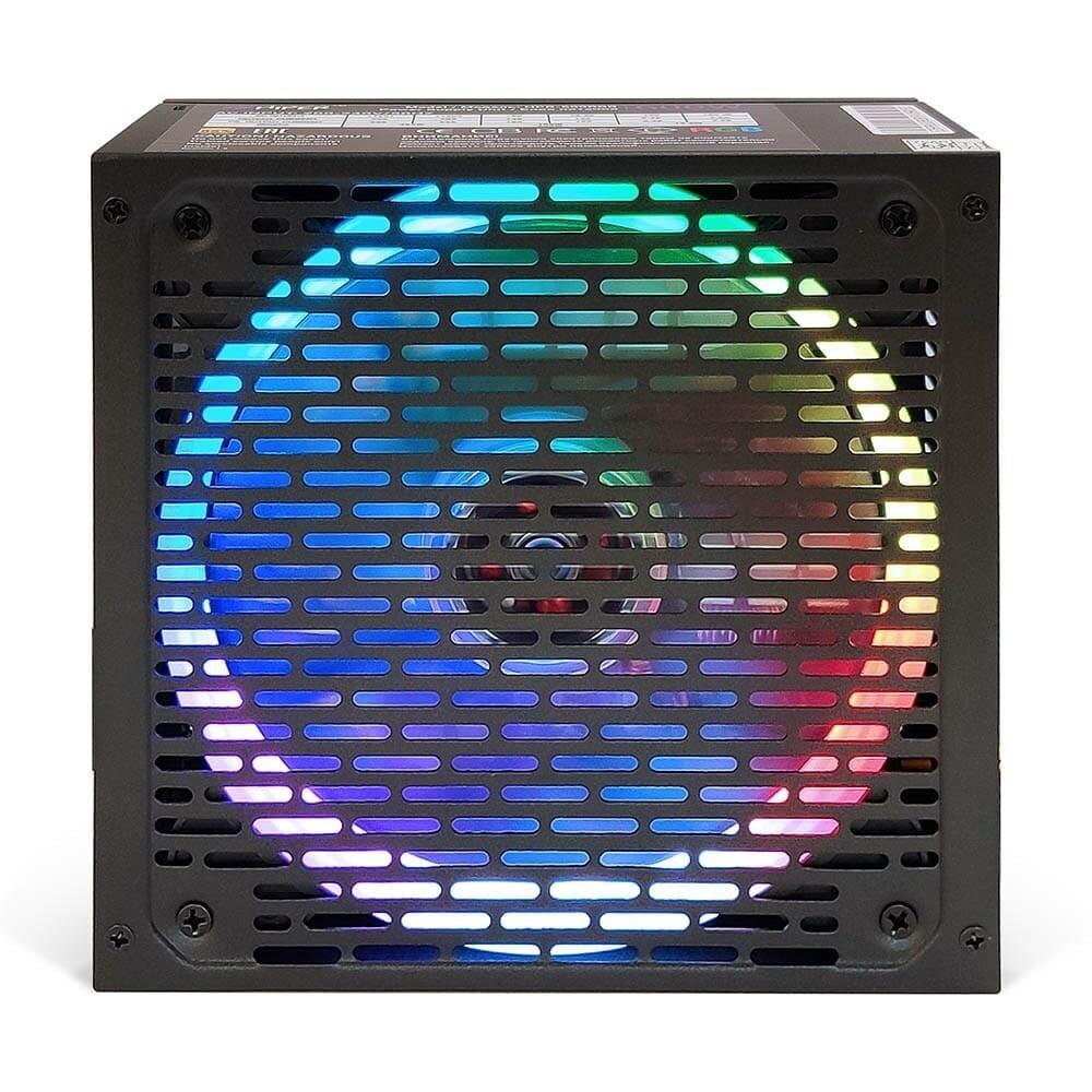 Блок питания HIPER HPB-750RGB [EZHPB750RGB1909HR0001-0500]