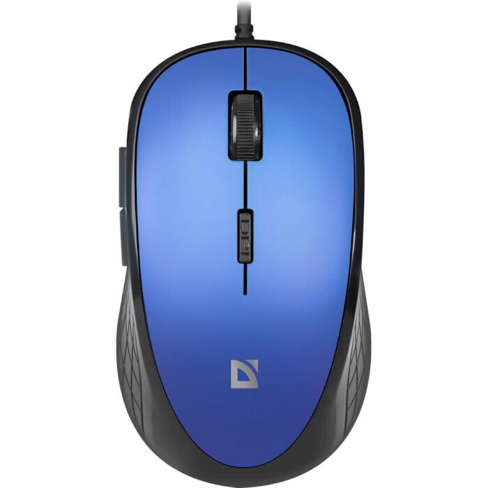Мышь DEFENDER Accura MM-520 (52520)