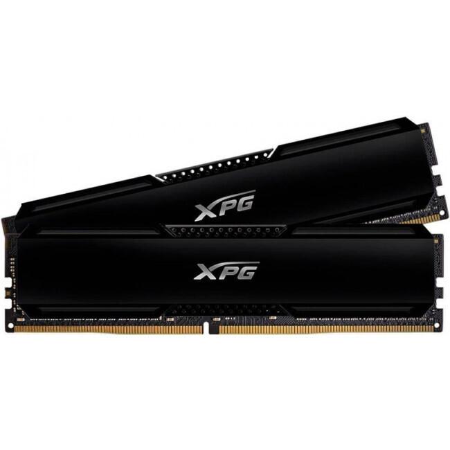 Модуль памяти ADATA XPG Gammix D20 DDR4 3200MHz 16GB Kit 2x8GB