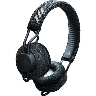 Bluetooth гарнитура Adidas RPT-01 серый