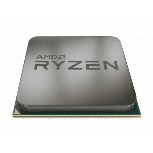 Процессор AMD Ryzen 5 Pro 3350G (3.6GHz 4MB 65W AM4) Tray