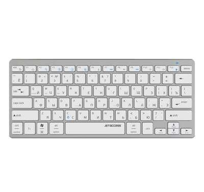 Клавиатура беспроводная Jet.A SlimLine K4