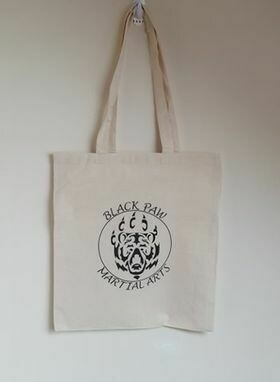 Canvas BPMA Shopping Bag