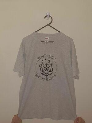 Grey Foxhill 2019 Tshirt (Medium)