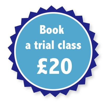 Trial Classes
