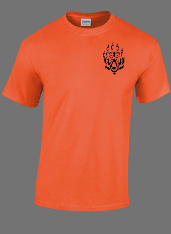 BPMA Karate Combat Tshirt (Must be worn with the Combat Trousers)
