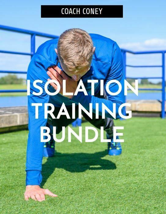 Isolation Training Bundle