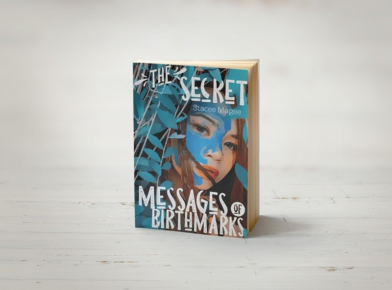 The Secret Messages of Birthmarks (Signed Copy with Personal Birthmark Reading)