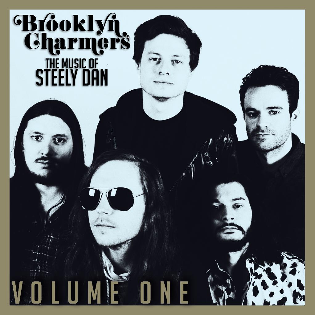 Brooklyn Charmers Volume One (Compact Disc)