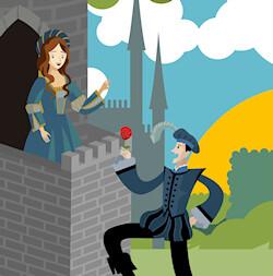 Music for Shakespeare - February 26, 2022