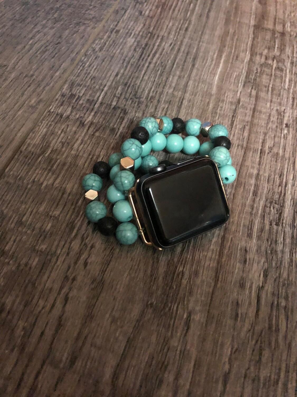 Handmade Apple Watch Bracelets