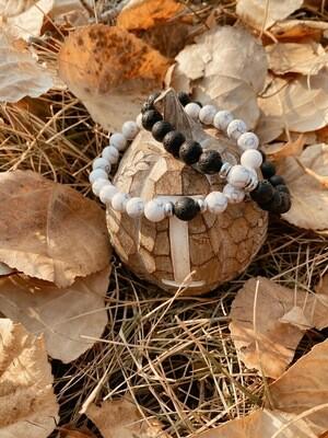 Distance Bracelets