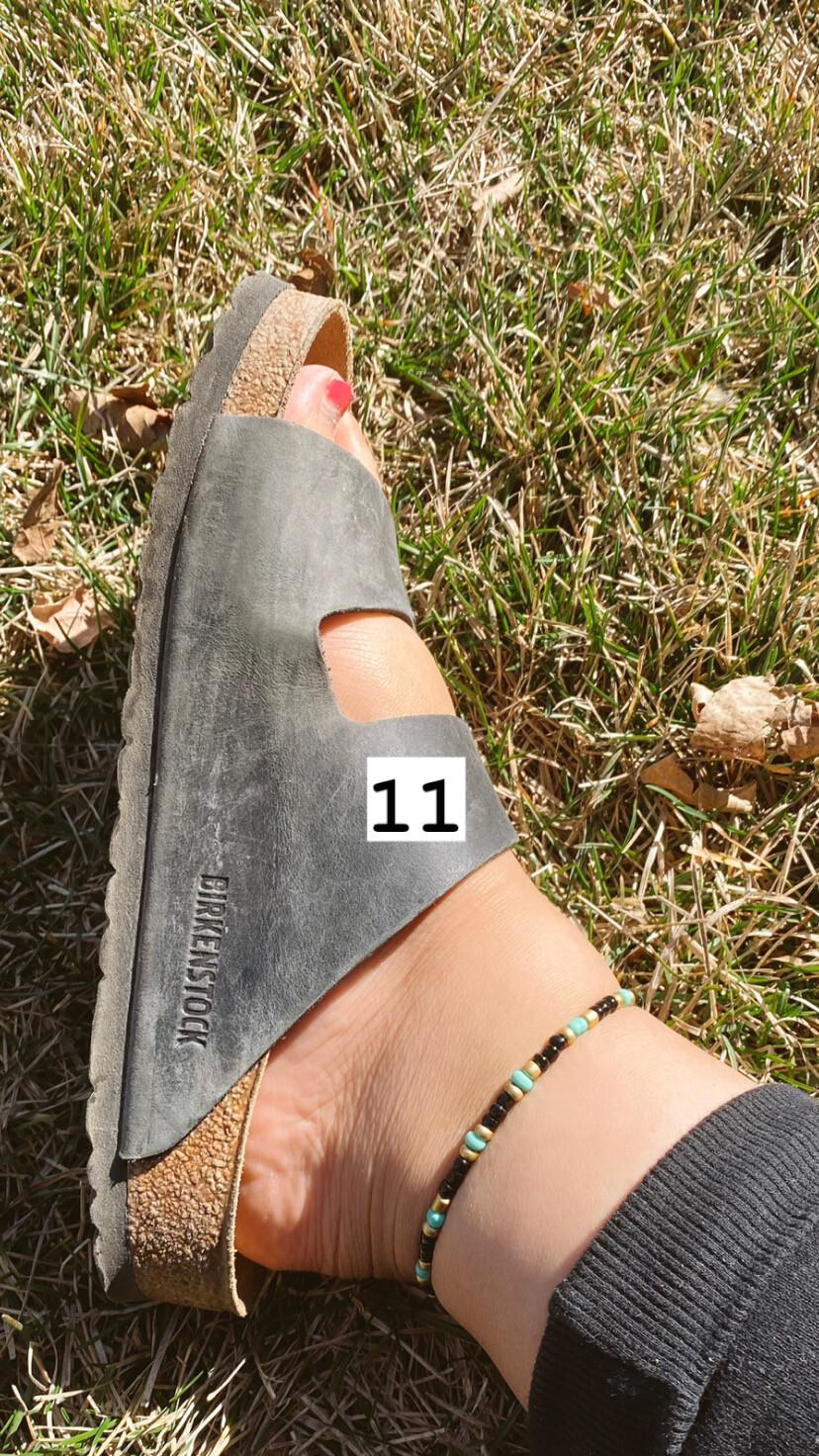 Summer Anklet