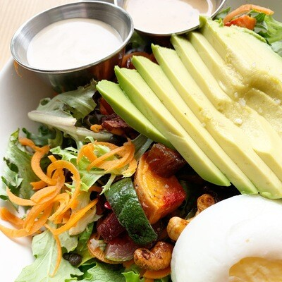 Moreso Salad