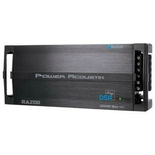 Power Acoustic RZ4-2000DSP