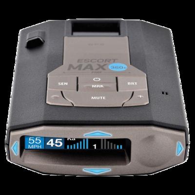 Escort Max 360c