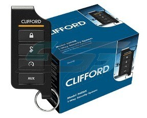 Cliford 3606X