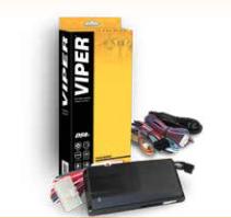 Viper DS4+ Remote Start System