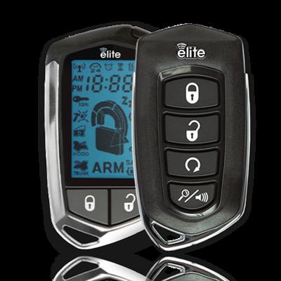 Code Alarm CA1155E