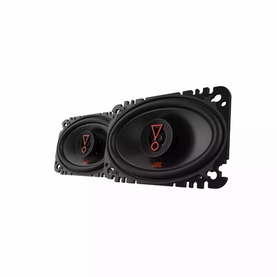 "JBL STAGE 3 6427 4"" X 6"" Two-Way Car Audio speaker"